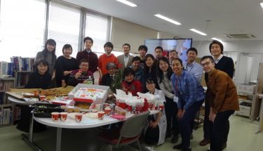 【December 2018】 Christmas Party